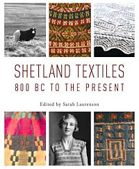 Shetland textiles