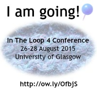In The Loop 4 Conference: I am going